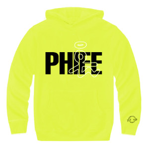A Tribe Called Quest Phife Hoodie