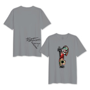 Tribe Character Tee