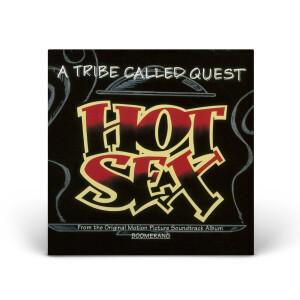 A Tribe Called Quest - Hot Sex  Digital Audio Bundle