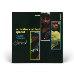 A Tribe Called Quest - Jazz (We've Got) Digital Audio Bundle