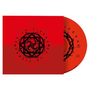 De La Tierra II CD