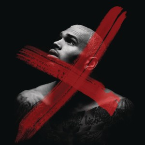 Chris Brown X Standard (2014) CD