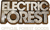 Shop the Official Electric Forest Store