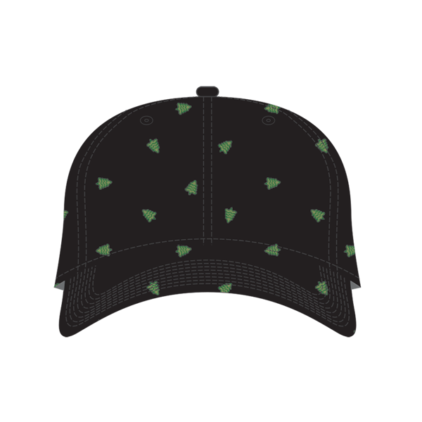 d335022c6 Grassroots CA Custom Black Dad Hat | Shop the Electric Forest ...