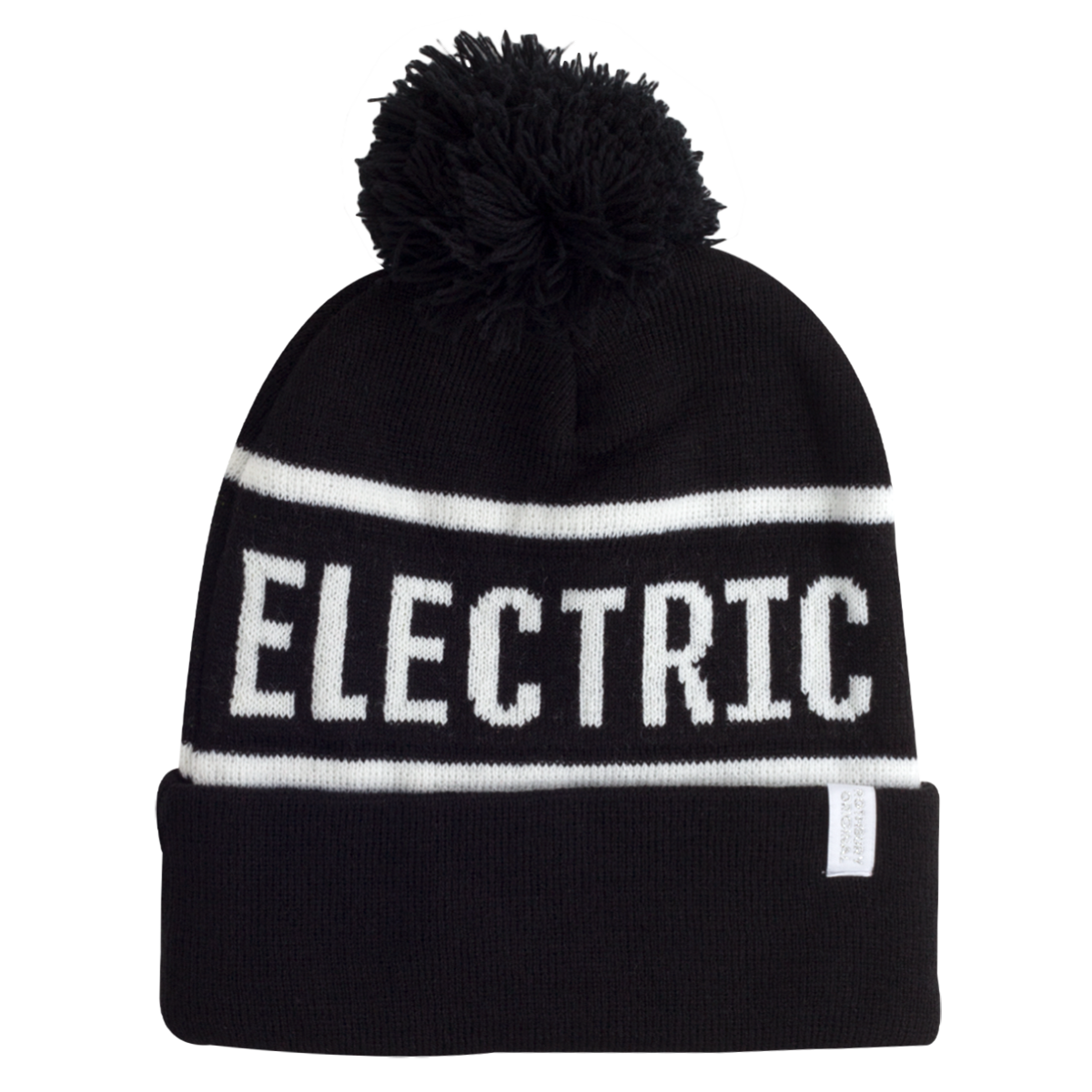 Electric Forest Jacquard Beanie