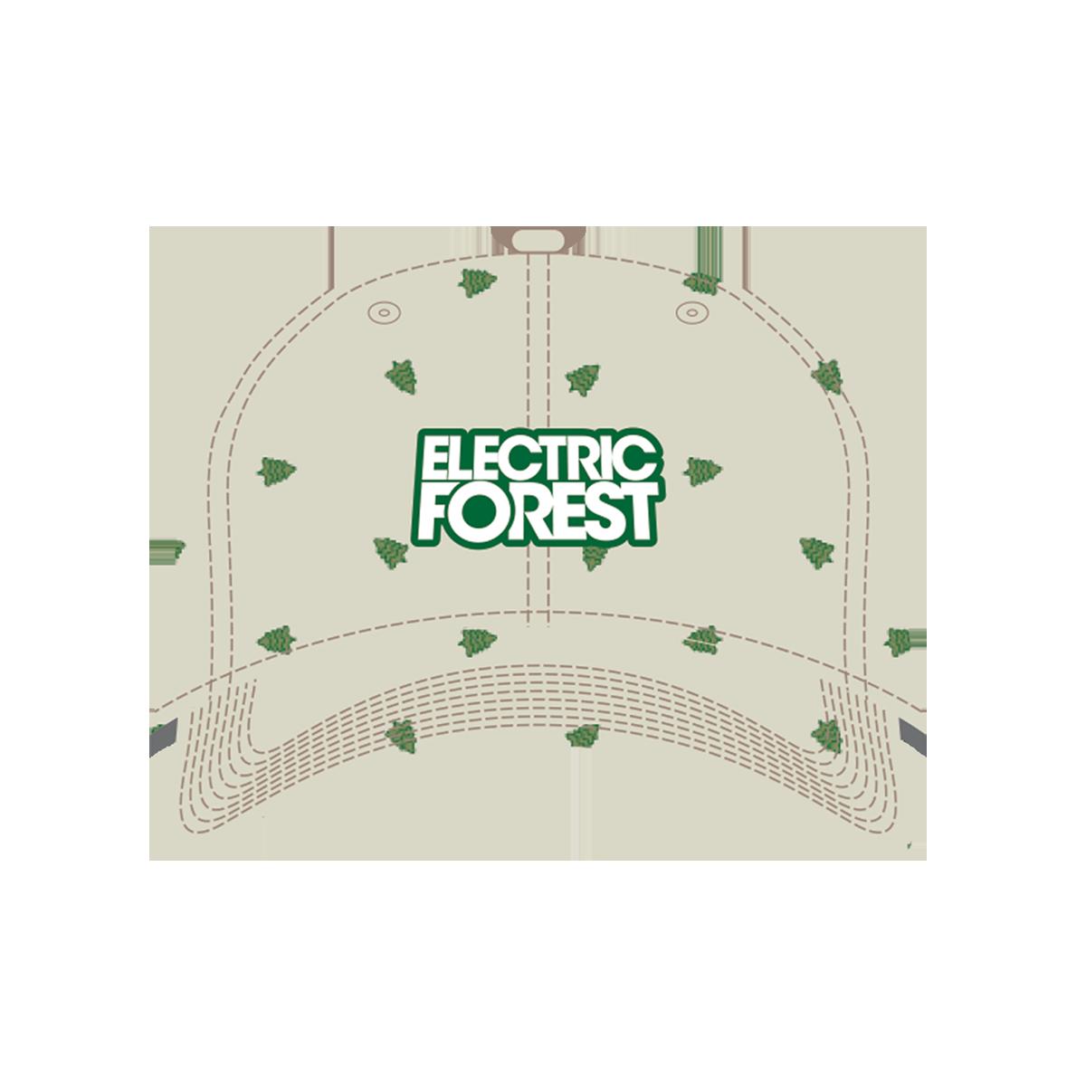 Grassroots CA Custom Khaki Dad Hat