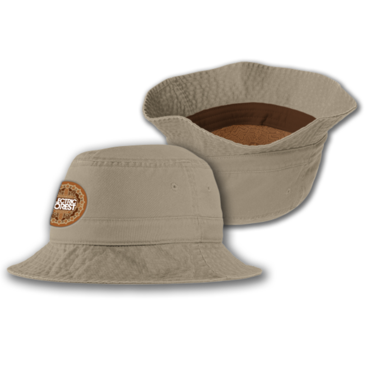 Holiday Capsule Bucket Hat