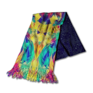 Holiday Capsule Pashmina