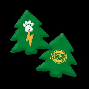 Electric Furrest Catnip Toy