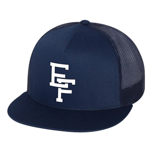 EF Trucker Hat