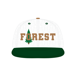 EF & Grassroots California Leap Year Official Varsity Snapback