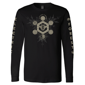 Ritual Long Sleeve Tee