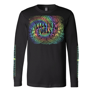 The EF Holiday 2020 Capsule Long Sleeve