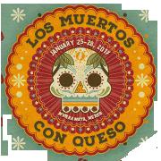 Los Muertos con Queso Official Store