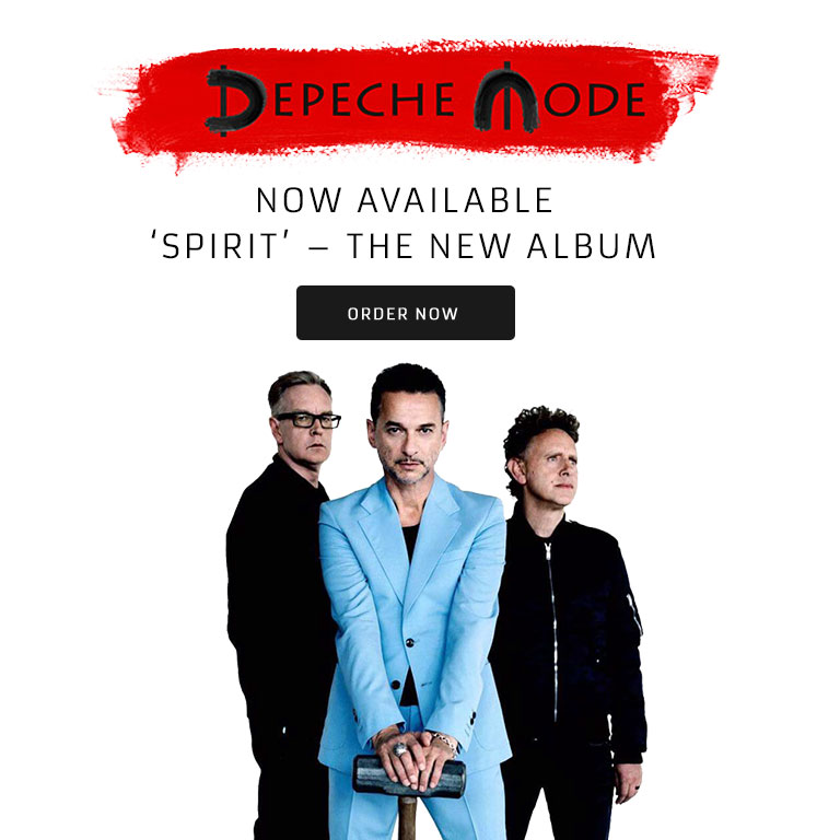 Spirit - Now Available