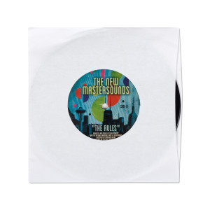 The Rules 7""