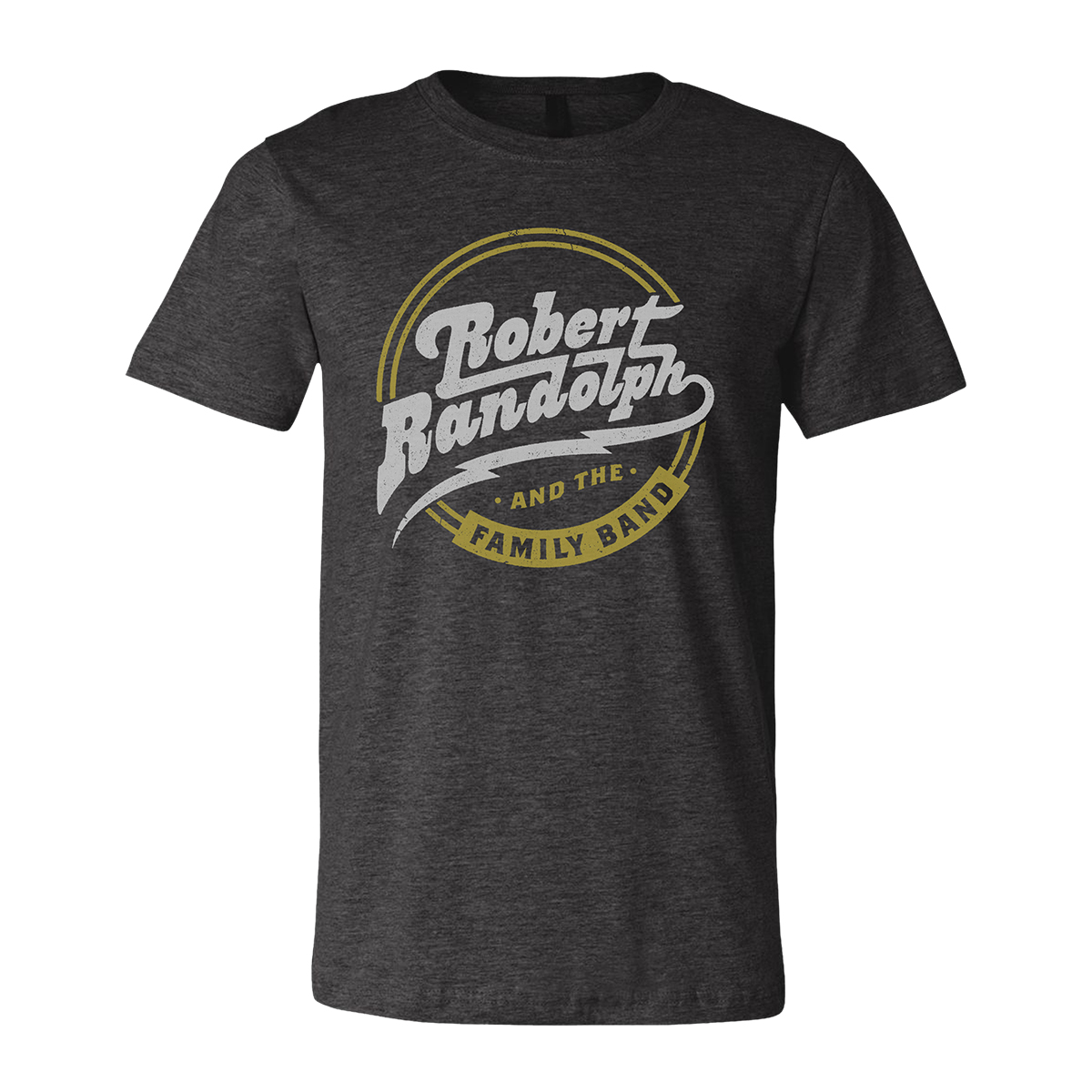 Robert Randolph Vintage Logo Shirt – MEN