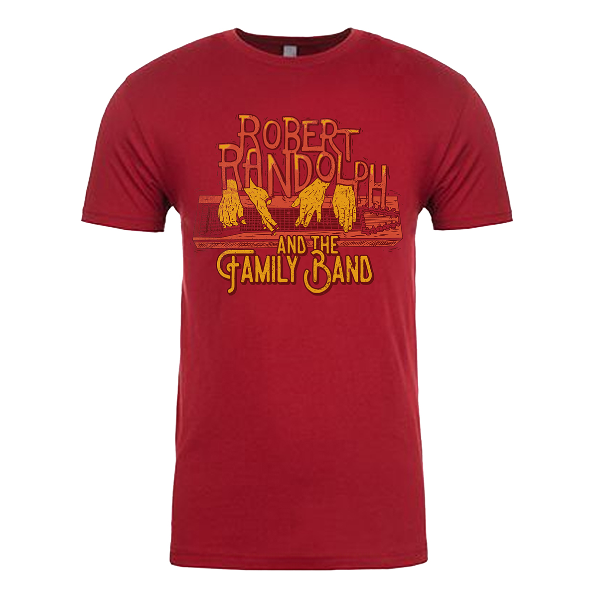 Robert Randolph and the Family Band Shirt