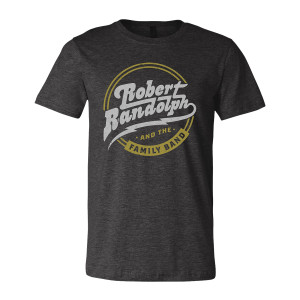 Robert Randolph Vintage Logo Shirt – MEN