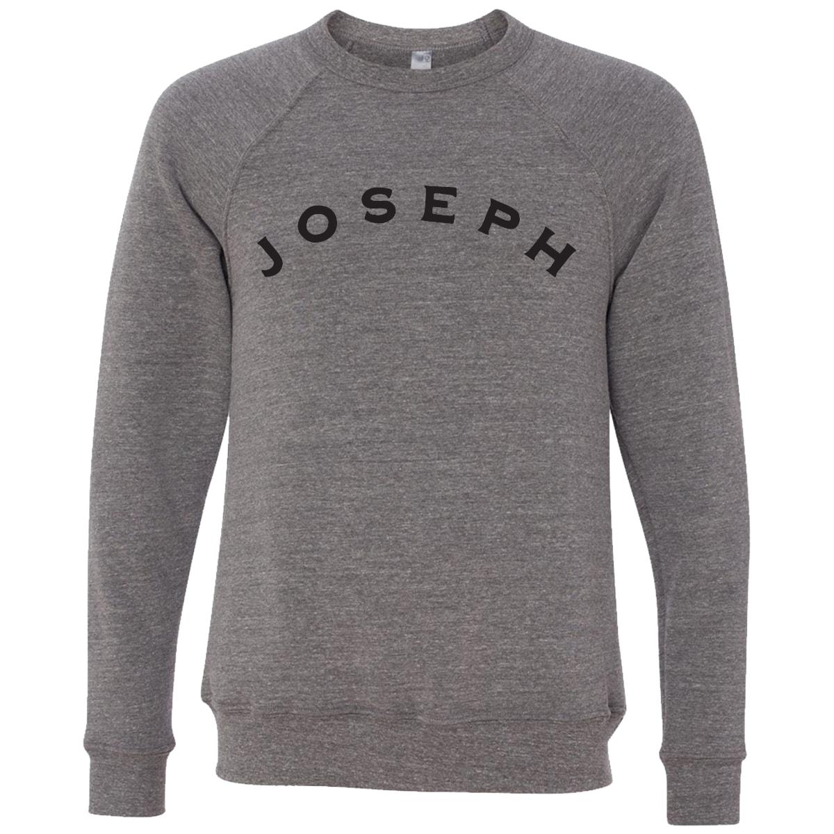 Joseph Crewneck Sweatshirt