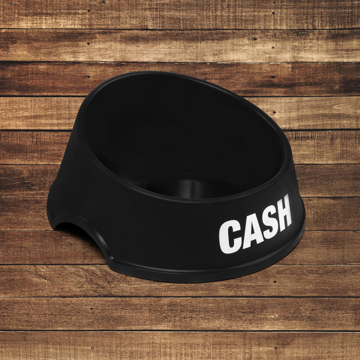 CASH Dog Bowl