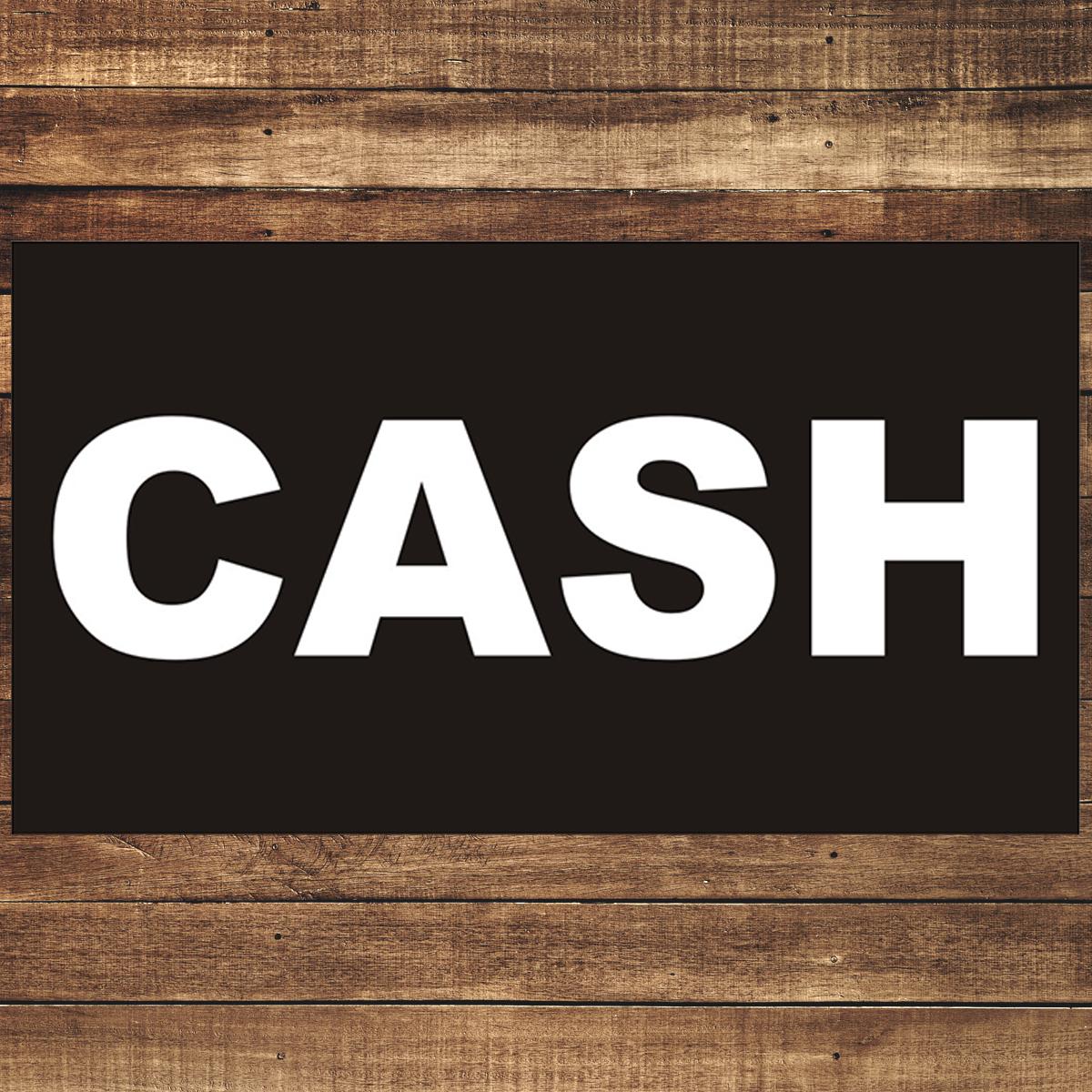 Cash Block Magnet