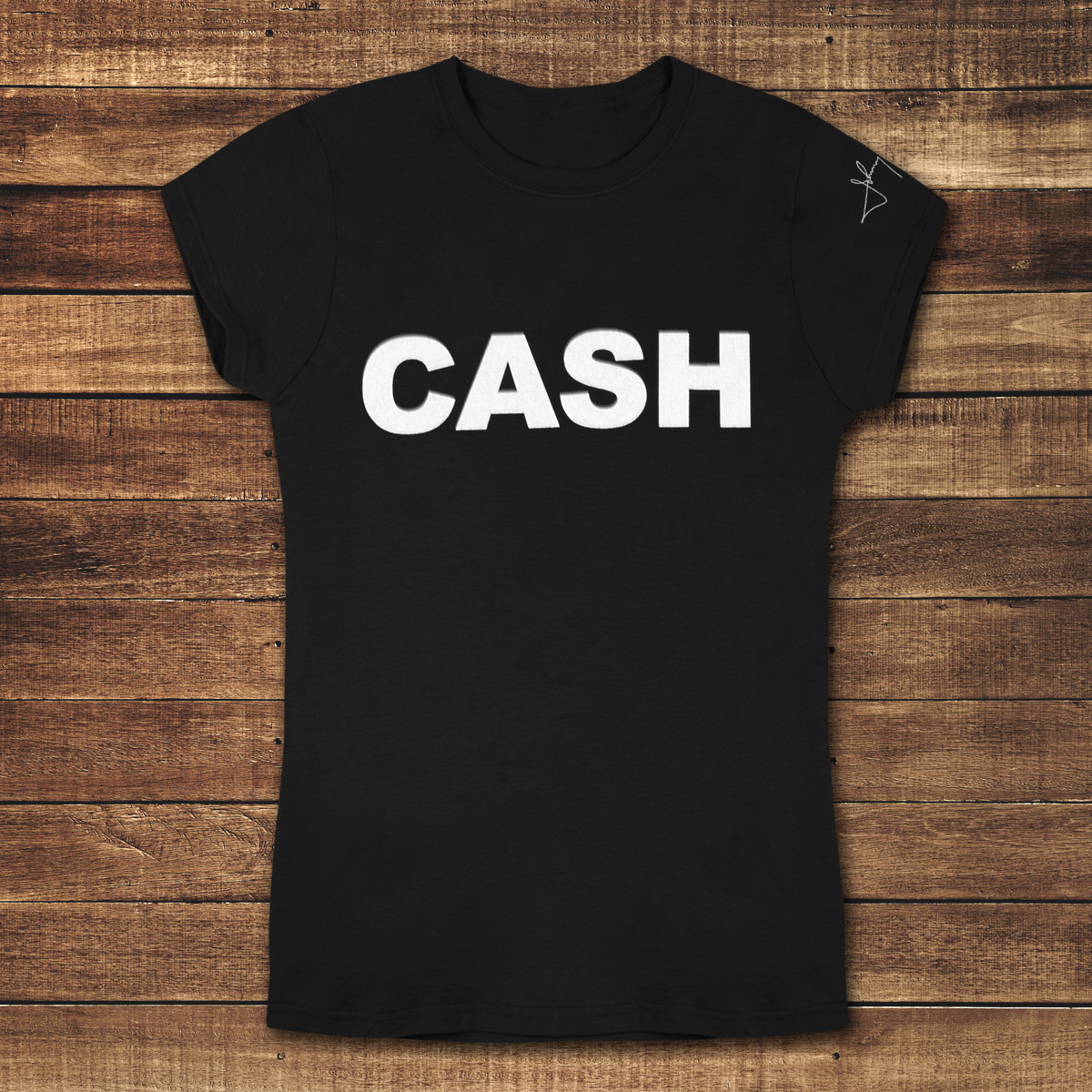 Cash Block Women's T-Shirt