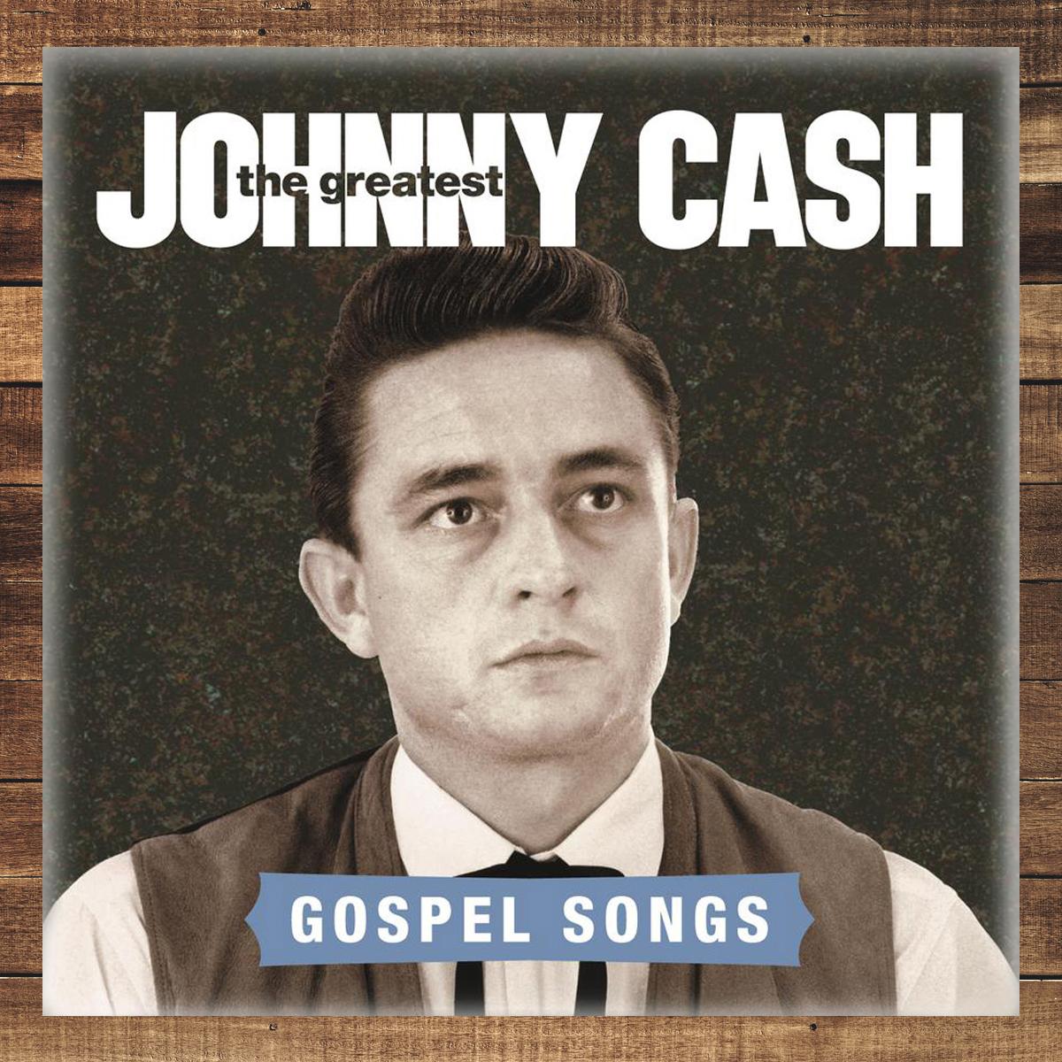 The Greatest: Gospel Songs CD