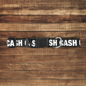CASH Dog Collar