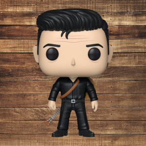 Funko Pop! Johnny Cash Man In Black Vinyl Figure