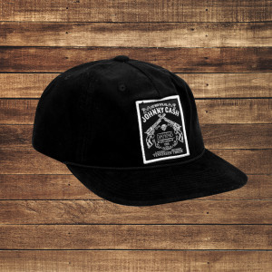 Tennessee Three Unstructured Snapback