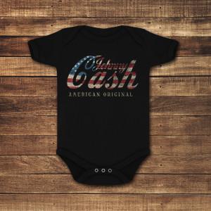 American Original Onesie