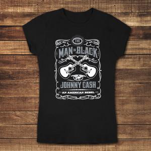 Guitar Rebel T-Shirt