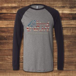 American Original Longsleeve