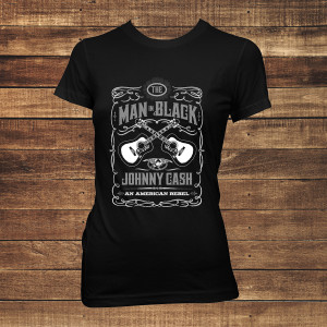 Guitar Rebel Women's T-Shirt