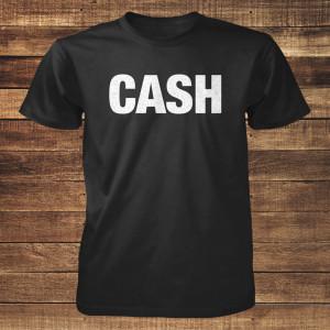 Cash Block T-Shirt