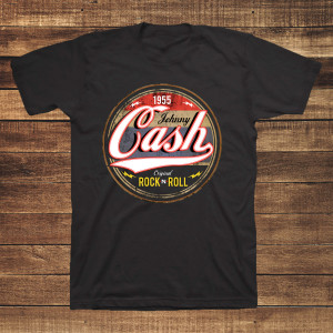 Original Rock and Roll T-Shirt
