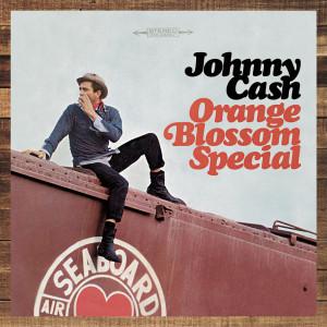 Orange Blossom CD