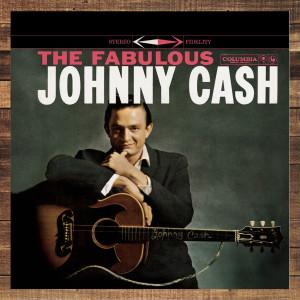 The Fabulous Johnny Cash CD