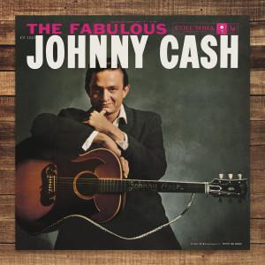 The Fabulous Johnny Cash LP