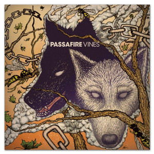 PASSAFIRE VINES CD