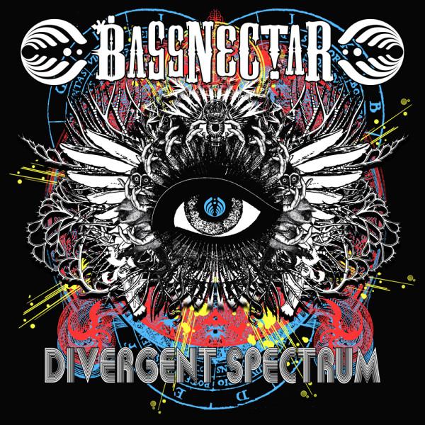 Bnectar Divergent Spectrum The Official