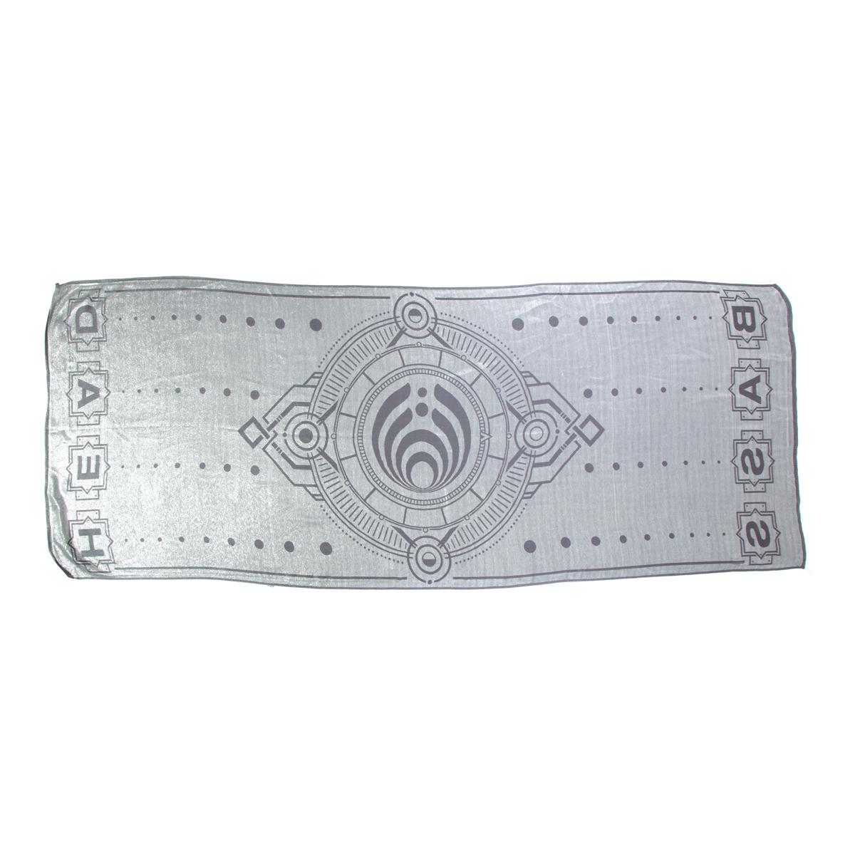 Bass Dharma Pashmina - Silver