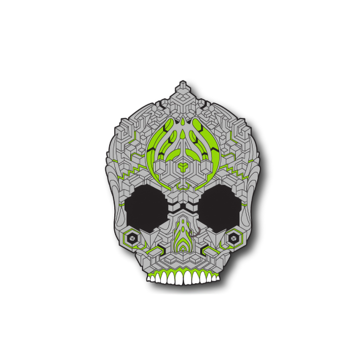 Freakstyle 2019 Event Pin #2