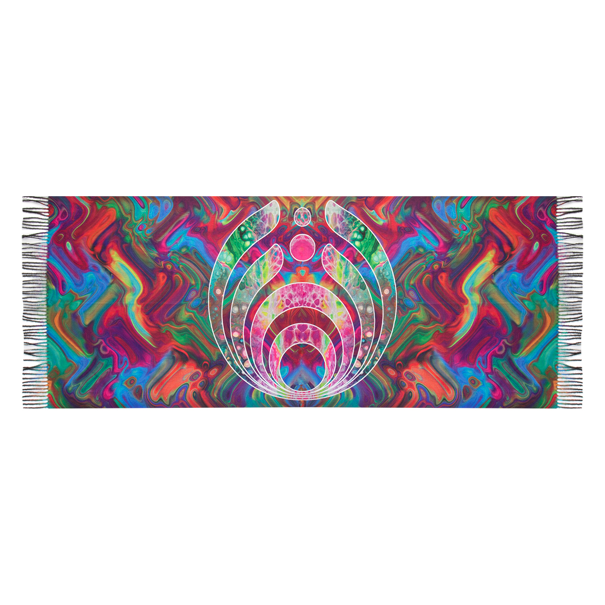 Bass Wobble Pashmina