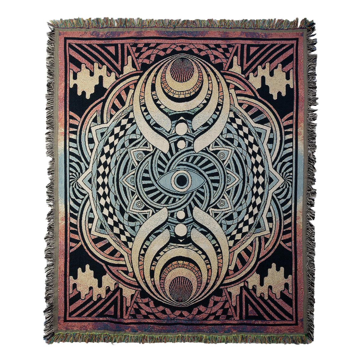 Enchanted Blanket