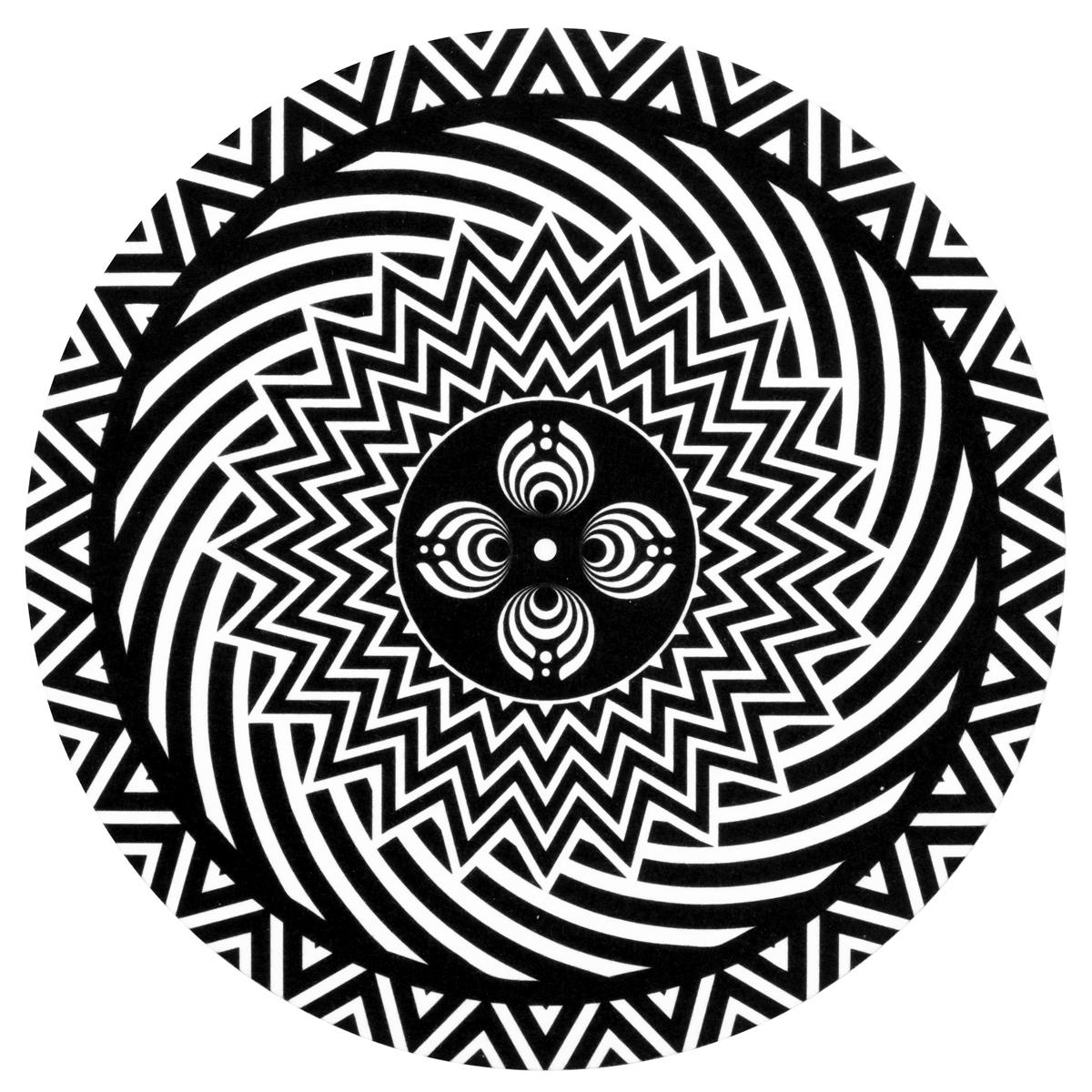 Hypnotic Slipmat