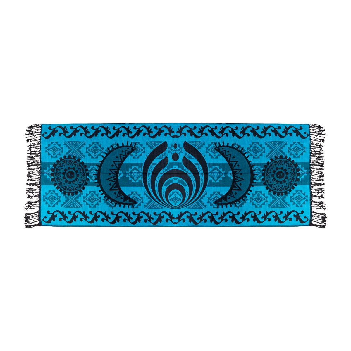 Tribal 1 Pashmina