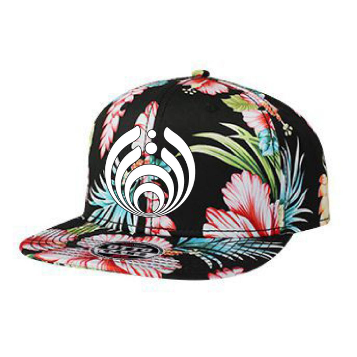 Hawaiian Bassdrop Hat