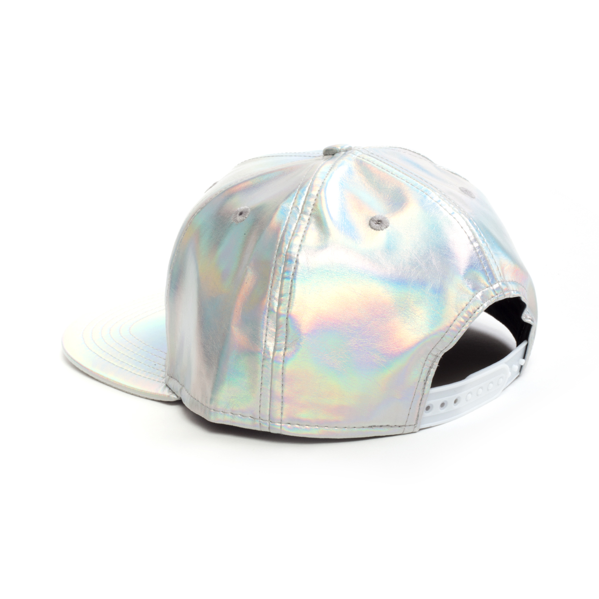 Reflective Hologram Hat